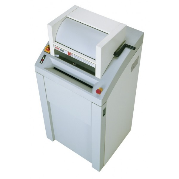 Hsm 450 2 C Din 4 Shredder
