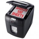 Rexel Stack & Shred Auto Plus 100 Shredder